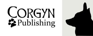 Corgyn Publishing logosmall